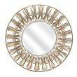IMAX Donna Silver Mirror (85472)