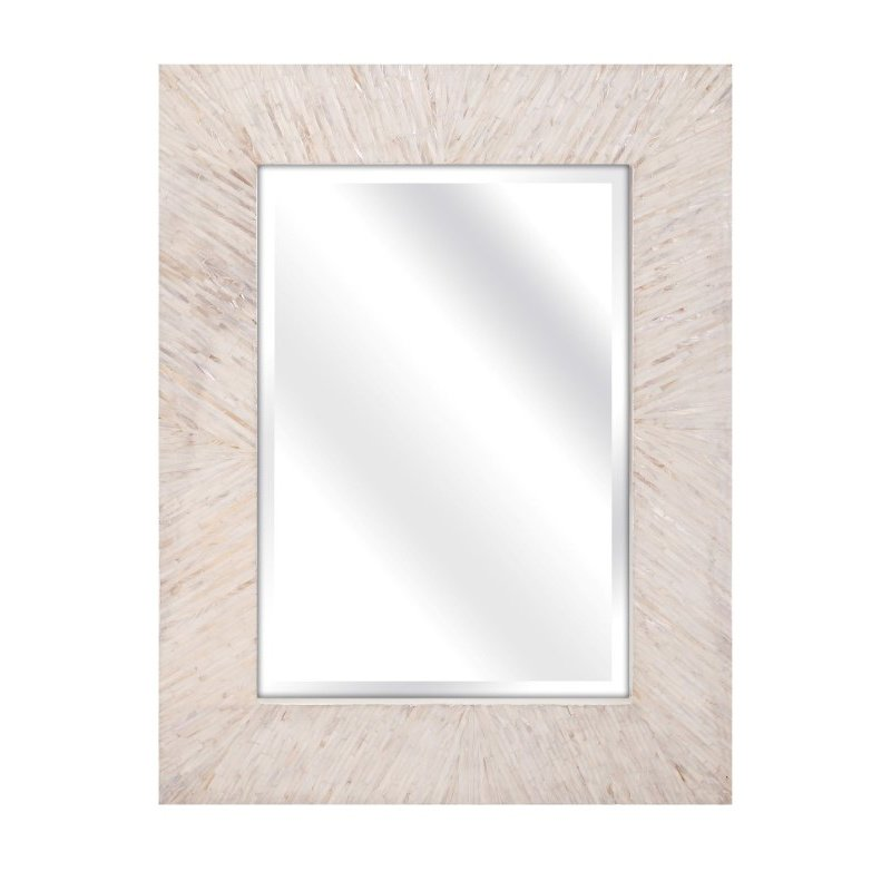 IMAX Embry Mother of Pearl Mirror (31141)