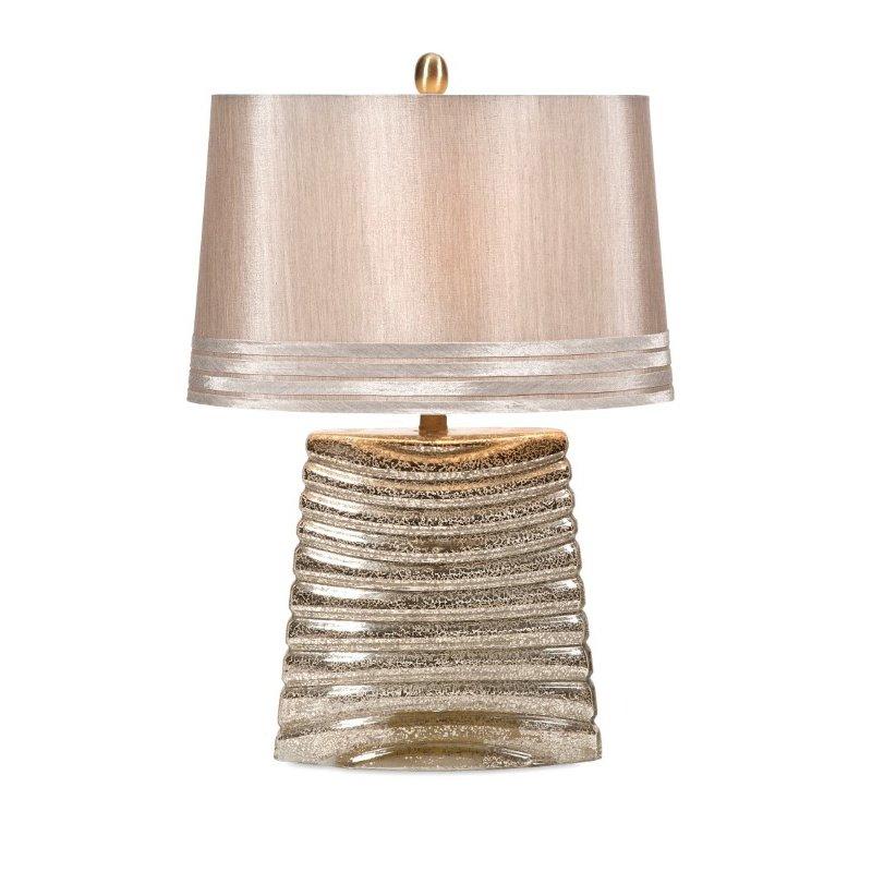 IMAX Epperson Mercury Glass Lamp (31311)