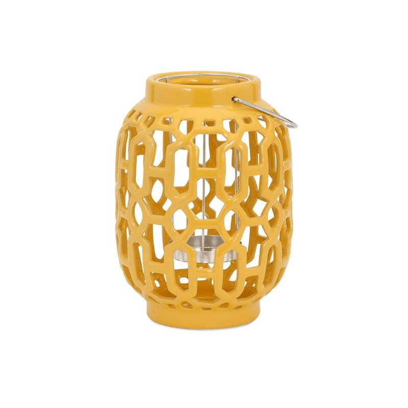 IMAX Essentials Energetic Small Lantern (25401)