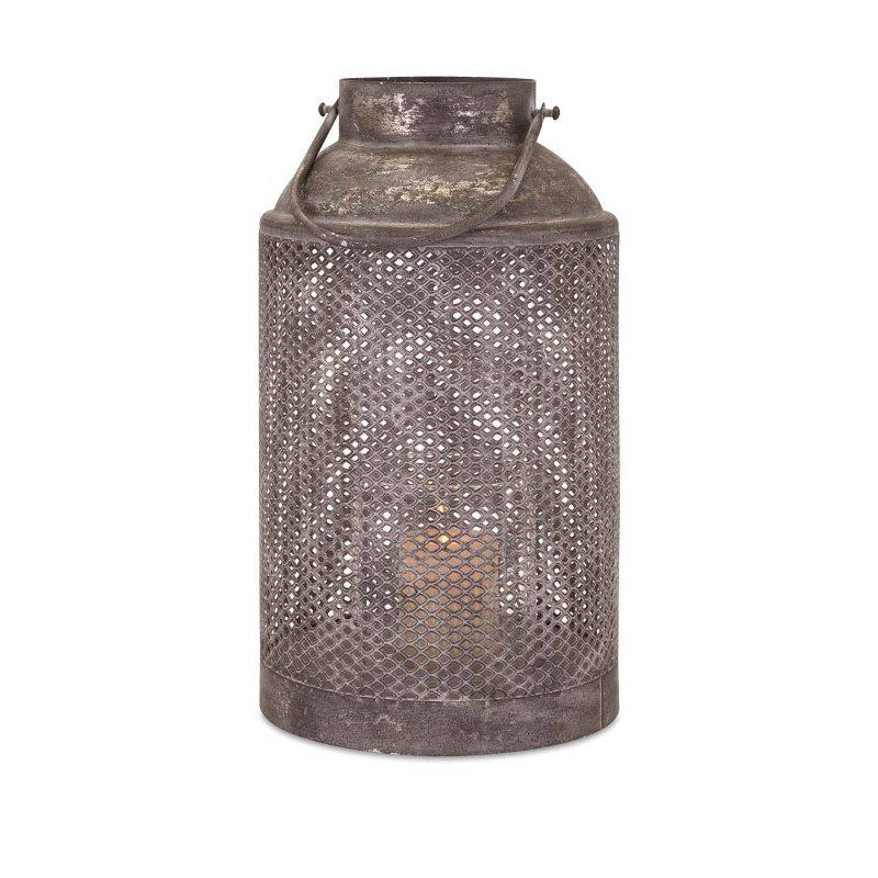 IMAX Farmer's Large Lantern (14216)