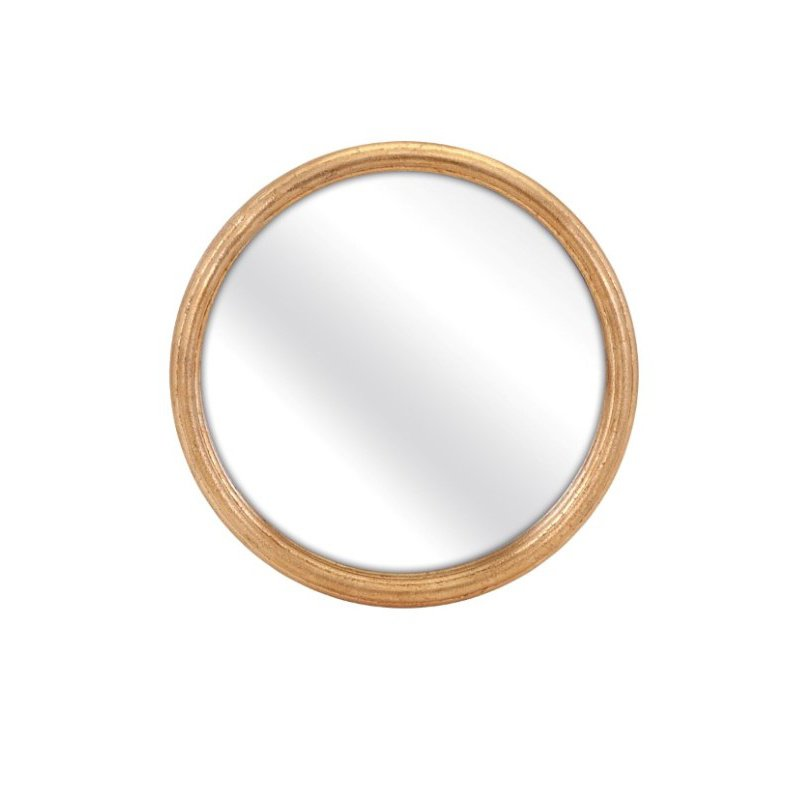 IMAX Fredrick Round Wall Mirror (47639)