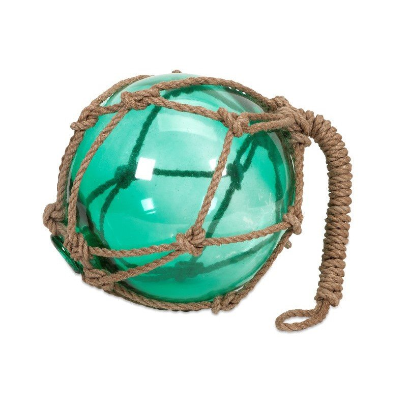 IMAX Green Buoyant Glass Float (50755)