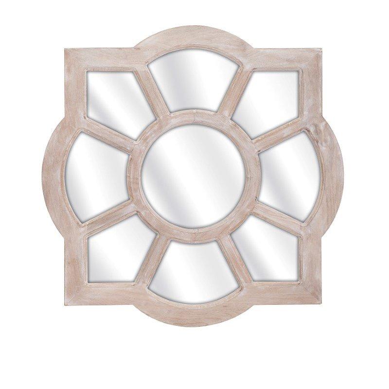 IMAX Keshia Wood Mirror (86113)