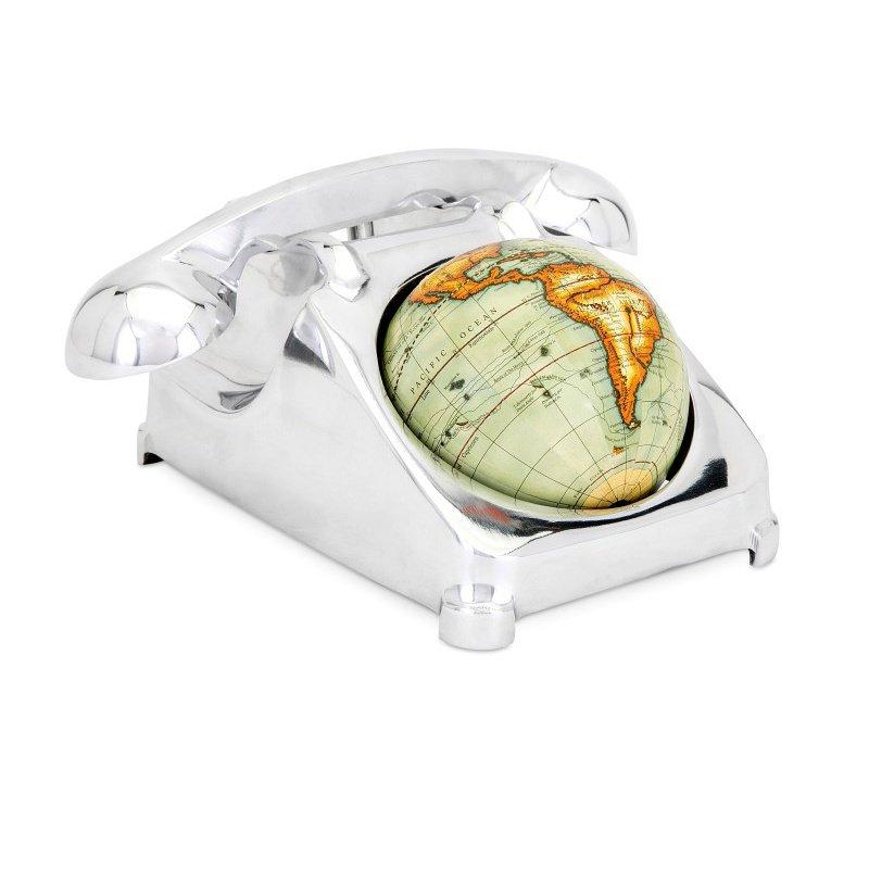 IMAX MaBell Telephone Globe (10560)