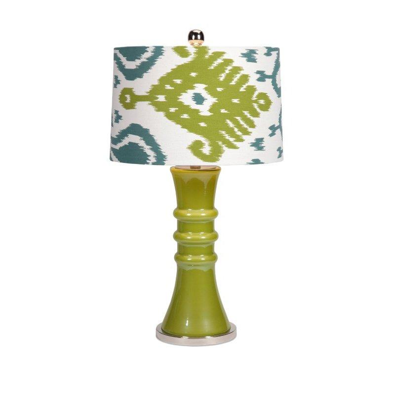 IMAX Megaran Glass Table Lamp (86610)