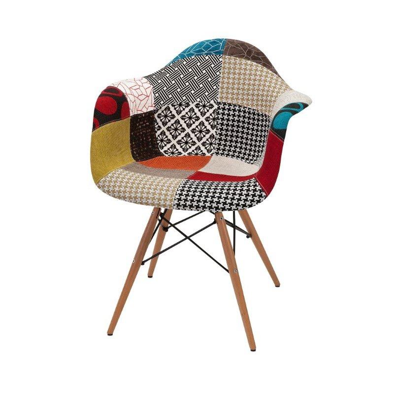 IMAX Nadine Retro Accent Chair (89527)