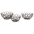 IMAX Nesting Bowls - Set of 3 (10532-3)