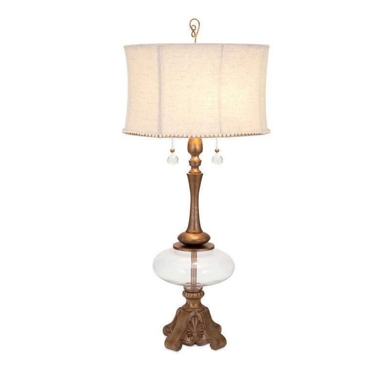 IMAX Scarlett Table Lamp (31417)