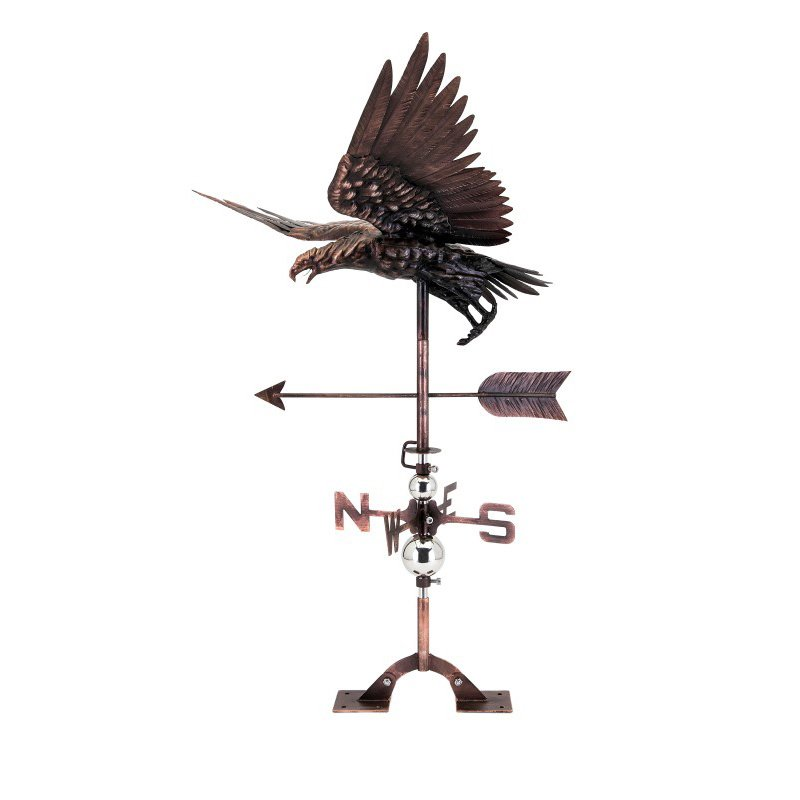IMAX Stuart Eagle Weathervane (15002)
