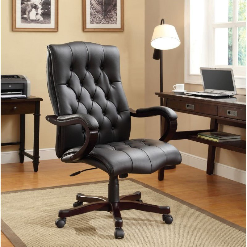 INSPIRED by Bassett Dixon Executive Chair