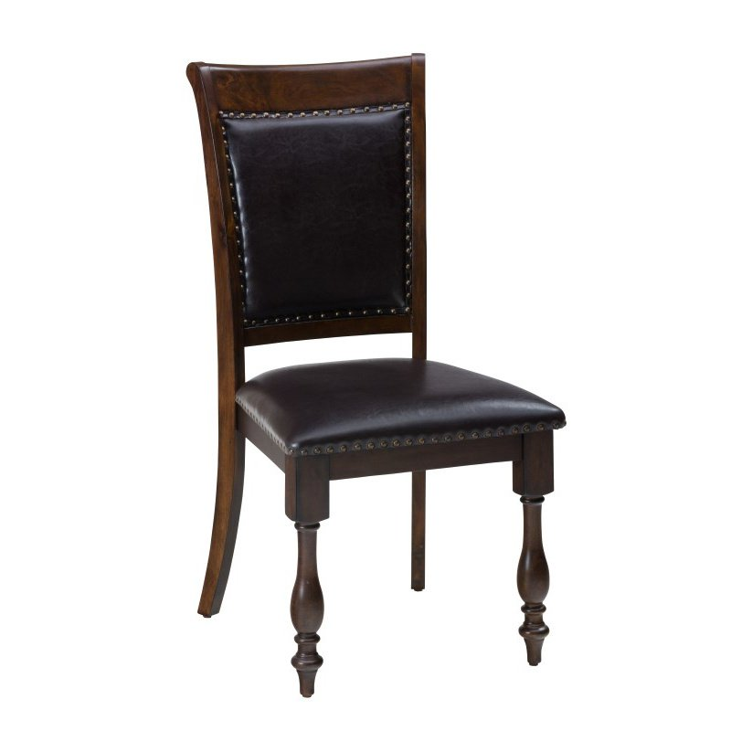Jofran Grand Havana Dining Chair (Set of 2)