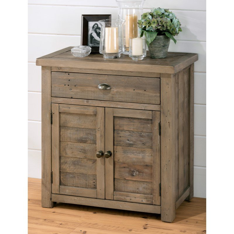 Jofran Slater Mill Accent Chest