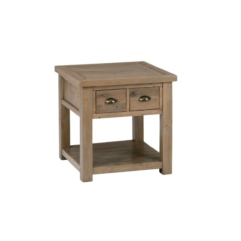Jofran Slater Mill End Table