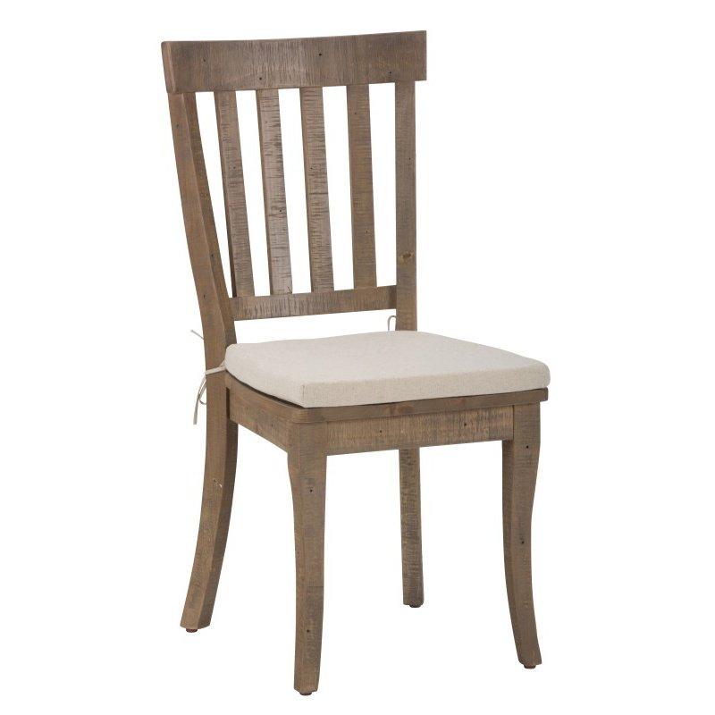 Jofran Slater Mill Slatback Side Chair (Set of 2)