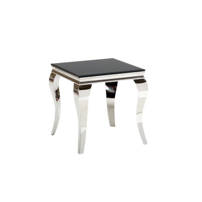 Jofran Tuxedo End Table