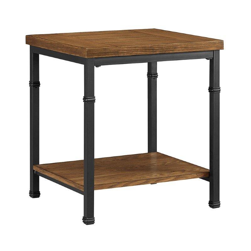 Linon Austin End Table