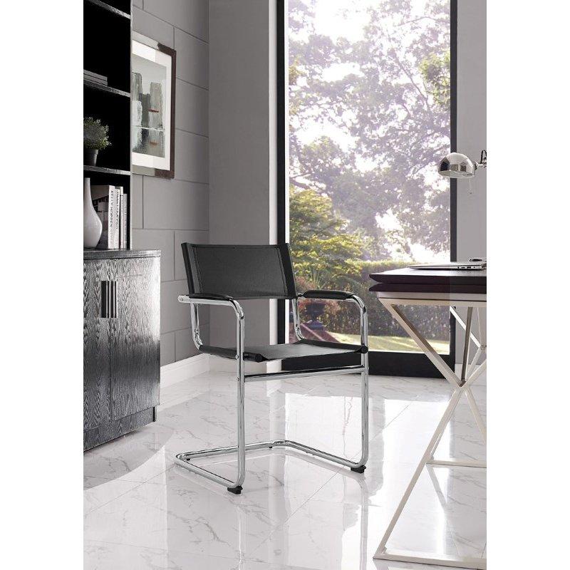 Linon Delta Chair