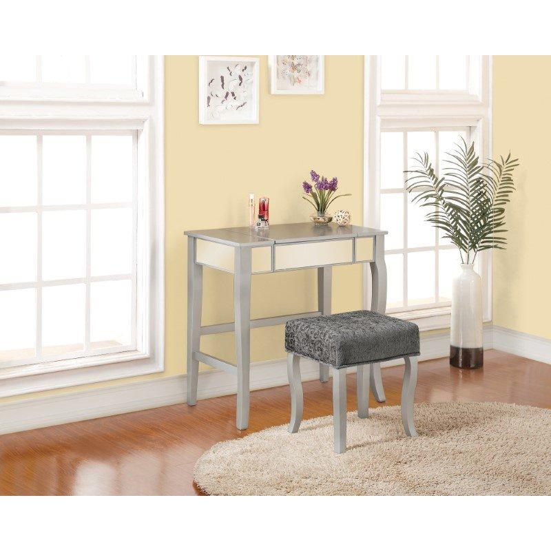 Linon Harper Vanity Set