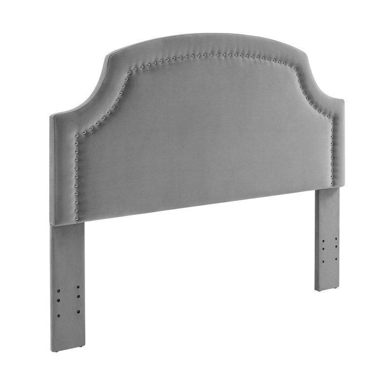 Linon Regency Dove Full/Queen Headboard