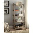 Linon Tracey Ladder Bookcase