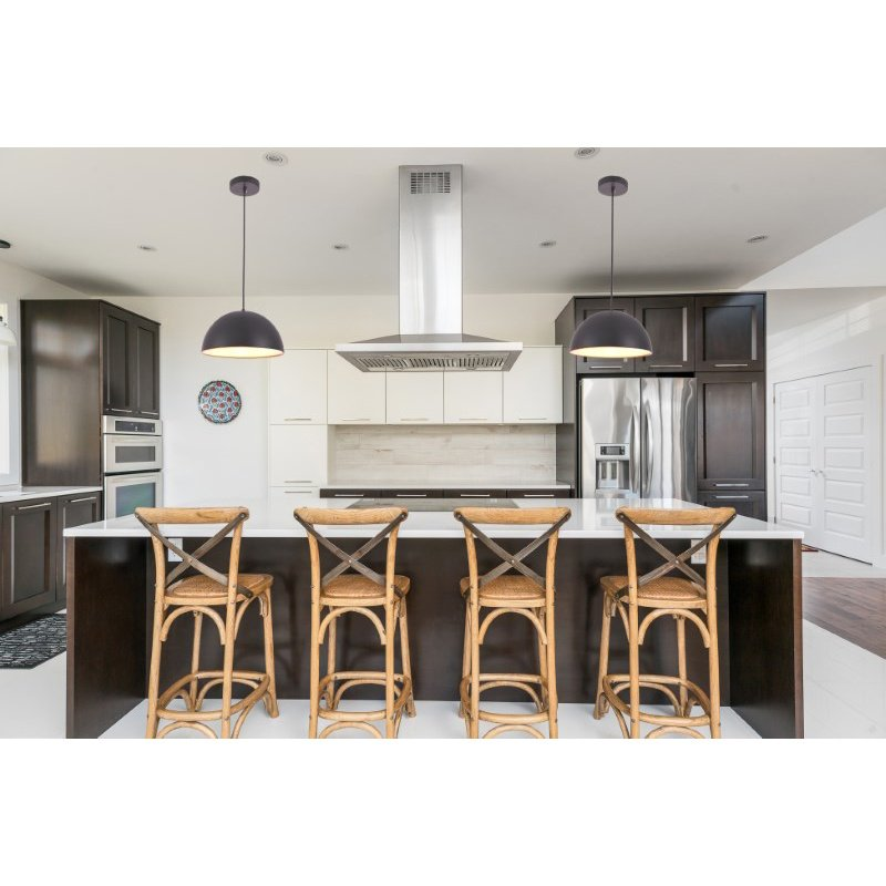 Living District Circa Collection Pendant D11.5in H6.5in Lt-1 Black Finish (LDPD2040)