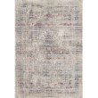"""Loloi II Dante DN-02 Transitional Power Loomed 6' 7"""" x 9' 2"""" Rectangle Rug in Beige and Multi (DANTDN-02BEML6792)"""