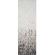 """Loloi II Maddox MAD-04 Contemporary Power Loomed 2' 6"""" x 7' 6"""" Runner Rug in Sand and Taupe (MADDMAD-04SATA2676)"""