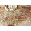 "Loloi Augustus AGS-02 Contemporary Power Loomed 2' 7"" x 13' Runner Rug in Terracotta (AUGSAGS-02TC0027D0)"