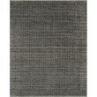 """Loloi Beverly BEV-01 Contemporary Hand Loomed 2' 6"""" x 9' 9"""" Runner Rug in Charcoal (BEVEBEV-01CC002699)"""
