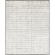 Loloi Beverly BEV-01 Contemporary Hand Loomed 4' x 6' Rectangle Rug in Ivory and Black (BEVEBEV-01IVBL4060)