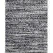 "Loloi Brandt BRA-01 Hand Loomed 11' 6"" x 15' Rectangle Rug in Grey and Slate (BRANBRA-01GYSLB6F0)"