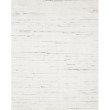 "Loloi Brandt BRA-01 Hand Loomed 11' 6"" x 15' Rectangle Rug in Ivory and Stone (BRANBRA-01IVSNB6F0)"