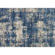 "Loloi Emory EB-11 Transitional Rectangle Rug 3' 10"" x 5' 7"" in Blue and Granite (EMOREB-11BBGN3A57)"