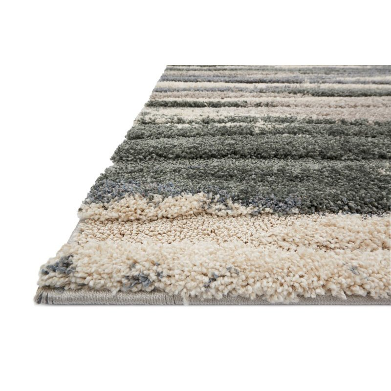 "Loloi Enchant EN-35 2' 3"" x 3' 9"" Rectangle Rug in Multi (ENCOEN-35ML002339)"