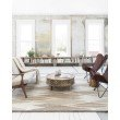 Loloi Evelina EVE-04 Contemporary Hand Woven 2' x 3' Rectangle Rug in Taupe and Bark (EVELEVE-04TABS2030)