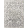 "Loloi Gemma GEM-02 Traditional Power Loomed 7' 7"" x 9' 10"" Rectangle Rug in Charcoal and Sand (GEMAGEM-02CCSA779A)"
