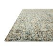 "Loloi Harlow HLO-01 Contemporary Hand Tufted 3' 6"" x 5' 6"" Rectangle Rug in Ocean and Sand (HLOWHLO-01OCSA3656)"
