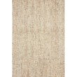 """Loloi Harlow HLO-01 Contemporary Hand Tufted 5' x 7' 6"""" Rectangle Rug in Sand and Stone (HLOWHLO-01SASN5076)"""