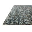 """Loloi Harlow HLO-01 Contemporary Hand Tufted 8' 6"""" x 12' Rectangle Rug in Denim and Charcoal (HLOWHLO-01DECC86C0)"""