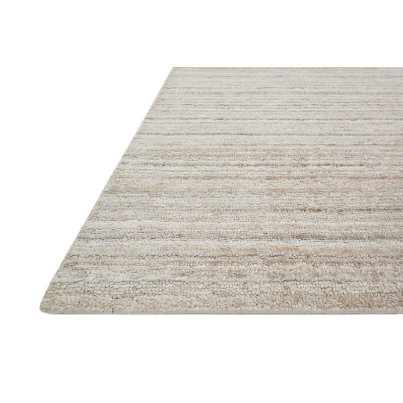 Loloi Haven VH-01 2' x 3' Rectangle Rug in Ivory and Natural (HAVEVH-01IVNA2030)