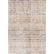 "Loloi Homage HOM-02 Transitional Power Loomed 2' x 3' 4"" Rectangle Rug in Beige and Grey (HOMAHOM-02BEGY2034)"