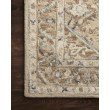 "Loloi II Beatty BEA-02 9' 3"" x 13' Rectangle Rug in Beige and Ivory (BEATBEA-02BEIV93D0)"