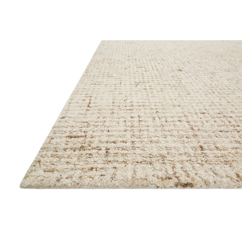 """Loloi Klein KL-02 9' 3"""" x 13' Rectangle Rug in Ivory and Natural (KLEIKL-02IVNA93D0)"""