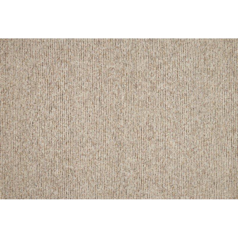 "Loloi Klein KL-04 7' 9"" x 9' 9"" Rectangle Rug in Sand and Grey (KLEIKL-04SAGY7999)"