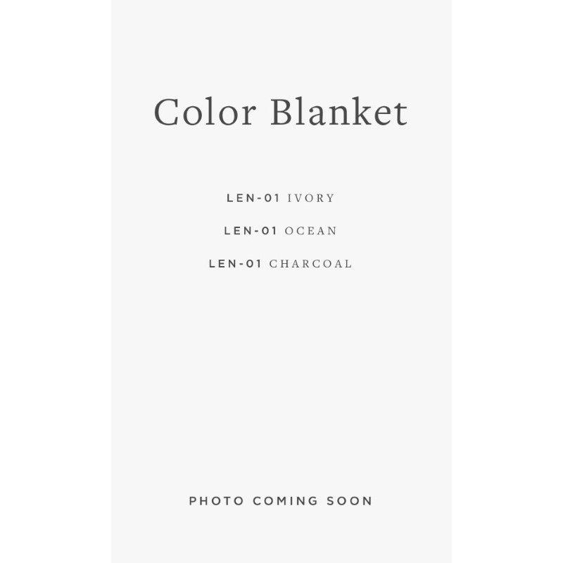 "Loloi Lennon LEN-01 Contemporary Hand Loomed 1' 6"" x 1' 6"" Sample Swatch Rug in Color Block and 01 (LENNLEN-01CK01160S)"