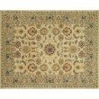 "Loloi Maple MP25 Rug 5' x 7' 6"" Beige Rectangle"