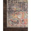 """Loloi Medusa MED-03 Contemporary Power Loomed 9' 3"""" x 13' 3"""" Rectangle Rug in Taupe and Sunset (MEDUMED-03TASS93D3)"""