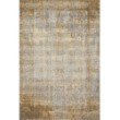 "Loloi Mika MIK-11 Indoor/Outdoor Power Loomed 3' 11"" x 5' 11"" Rectangle Rug in Ant. Ivory and Copper (MIKAMIK-11AICP3B5B)"