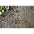 "Loloi Millennium MV-02 2' 7"" x 4' Rectangle Rug in Grey and Charcoal (MILLMV-02GYCC2740)"
